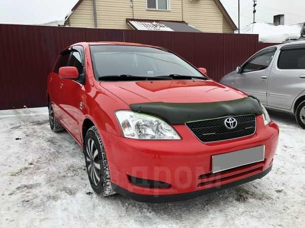 Toyota Corolla, 2004 год, 409 000 руб.