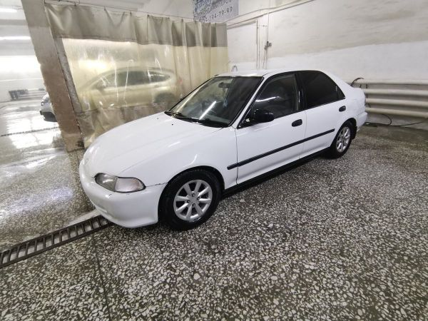 Honda Civic Ferio, 1994 год, 99 000 руб.