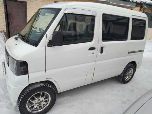 Mitsubishi Minicab, 2009 год, 230 000 руб.