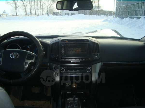 Toyota Land Cruiser, 2009 год, 1 280 000 руб.