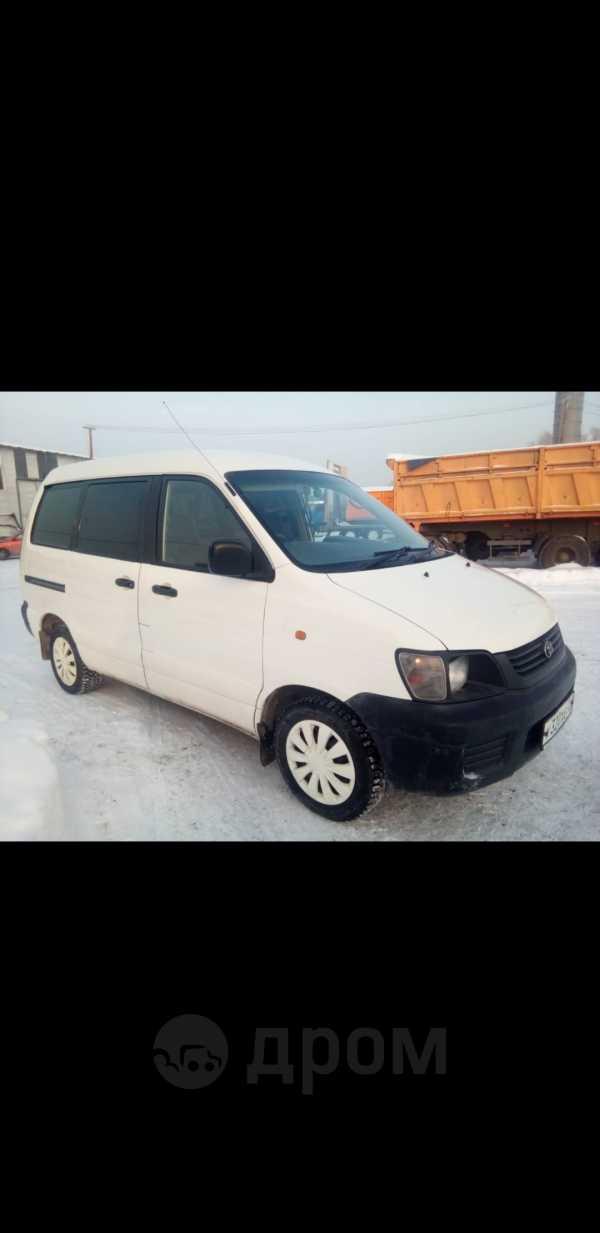 Toyota Lite Ace, 2003 год, 199 000 руб.