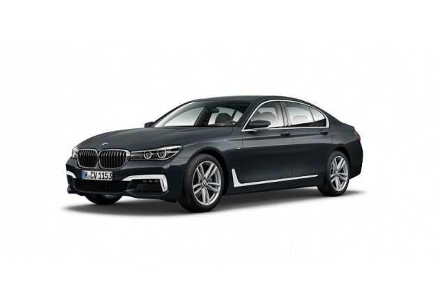 BMW 7-Series, 2018 год, 12 880 575 руб.