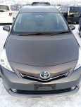 Toyota Prius a, 2014 год, 925 000 руб.