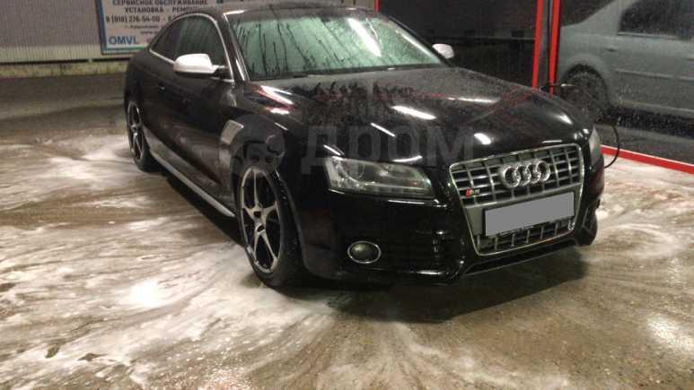 Audi A5, 2009 год, 830 000 руб.