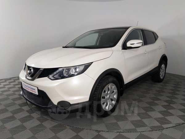Nissan Qashqai, 2016 год, 944 000 руб.