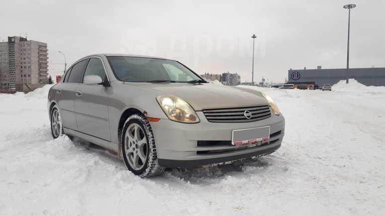 Nissan Skyline, 2001 год, 275 999 руб.