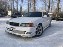 Хабаровск Toyota Chaser 1999
