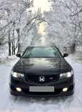 Honda Accord, 2005 год, 527 000 руб.