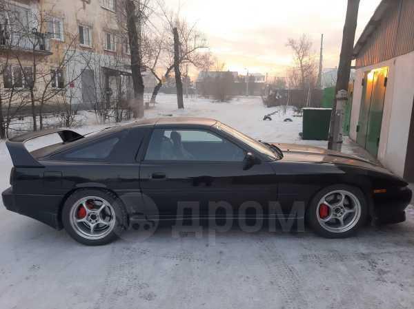 Toyota Supra, 1989 год, 399 000 руб.