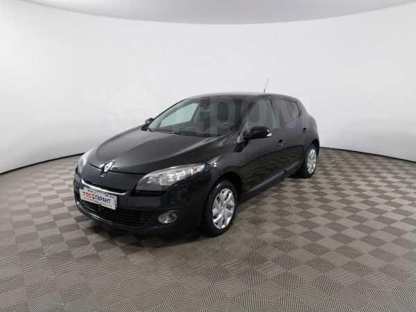 Renault Megane, 2012 год, 373 610 руб.