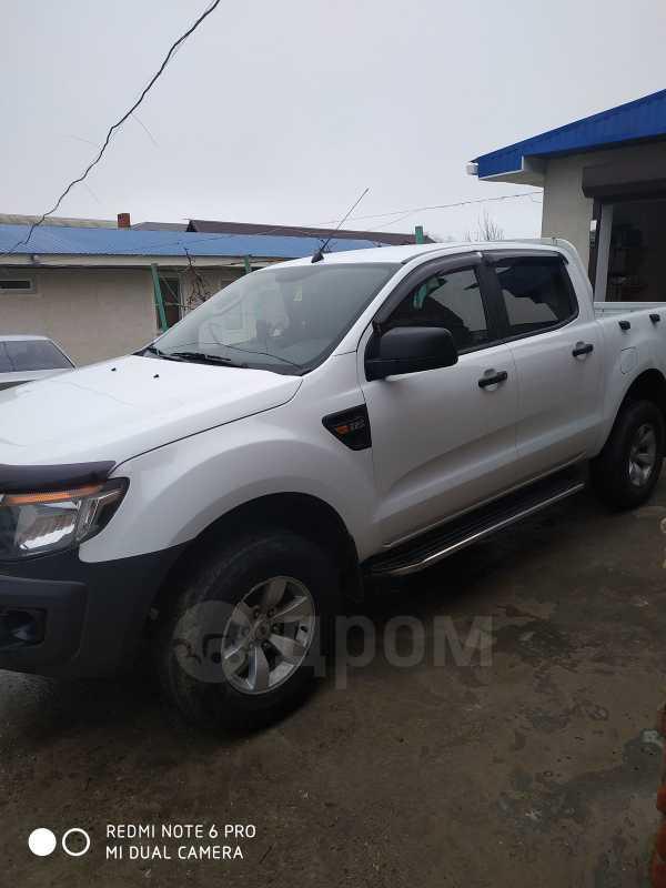 Ford Ranger, 2013 год, 1 250 000 руб.