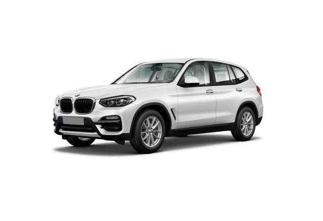 BMW X3, 2020 год, 4 099 900 руб.