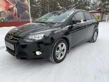 Нерюнгри Ford Focus 2012