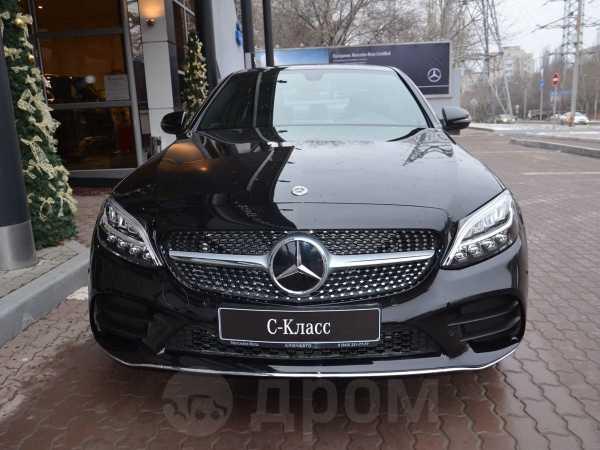 Mercedes-Benz C-Class, 2019 год, 3 023 792 руб.