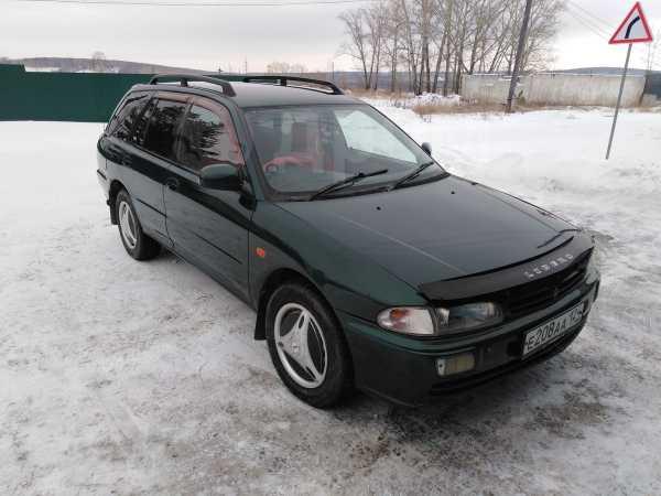 Mitsubishi Libero, 1995 год, 175 000 руб.
