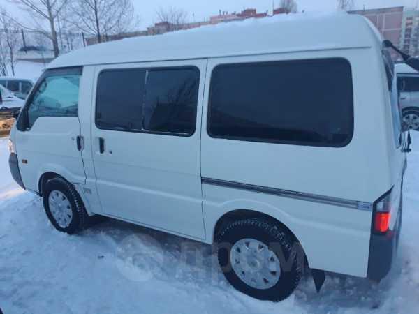 Nissan Vanette, 2013 год, 739 000 руб.