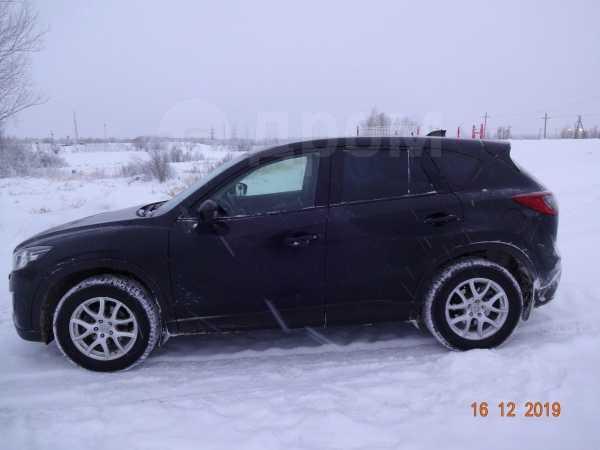 Mazda CX-5, 2013 год, 1 290 000 руб.