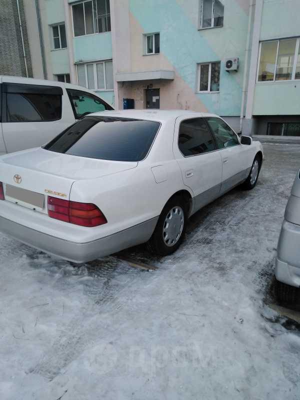 Toyota Celsior, 1997 год, 435 000 руб.