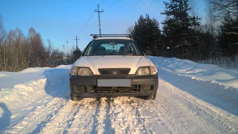 Honda Partner, 2003 год, 240 000 руб.