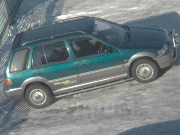 Honda Civic Shuttle, 1995 год, 350 000 руб.
