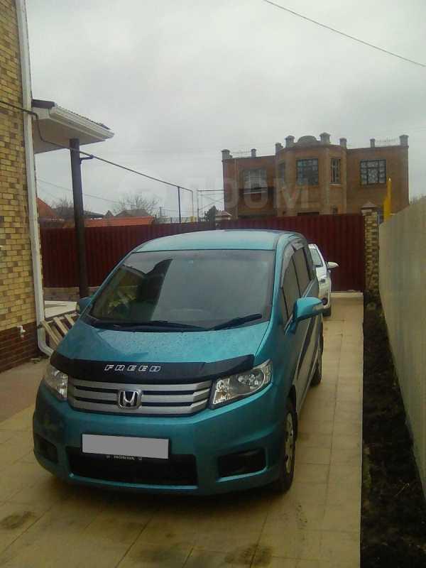 Honda Freed Spike, 2013 год, 640 000 руб.