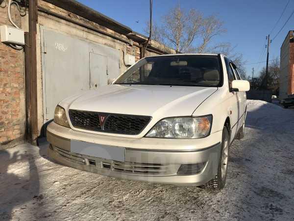 Toyota Vista, 1998 год, 217 000 руб.