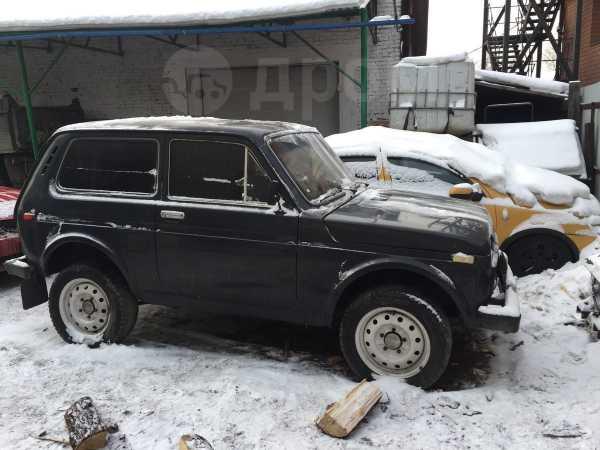 Лада 4x4 2121 Нива, 1990 год, 150 000 руб.