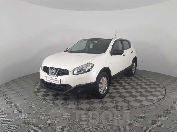 Nissan Qashqai, 2013 год, 530 000 руб.