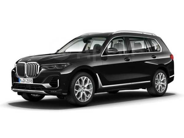 BMW X7, 2019 год, 7 180 000 руб.