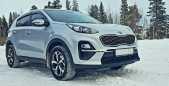 Kia Sportage, 2019 год, 1 350 000 руб.
