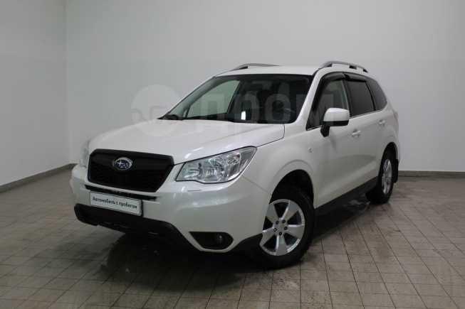Subaru Forester, 2014 год, 915 000 руб.