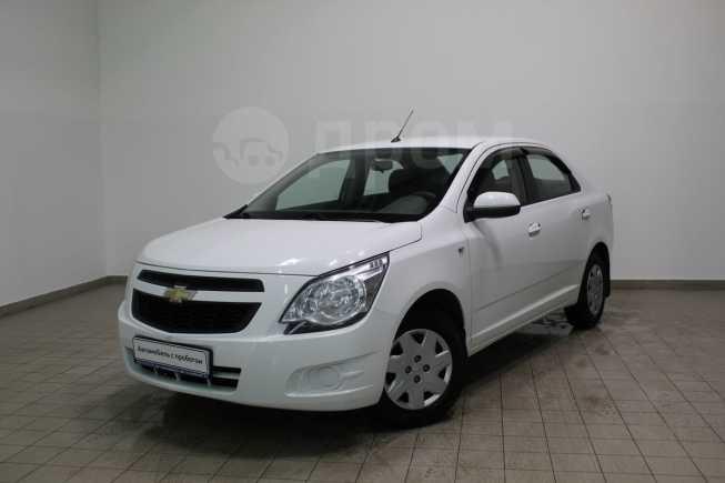 Chevrolet Cobalt, 2013 год, 338 000 руб.