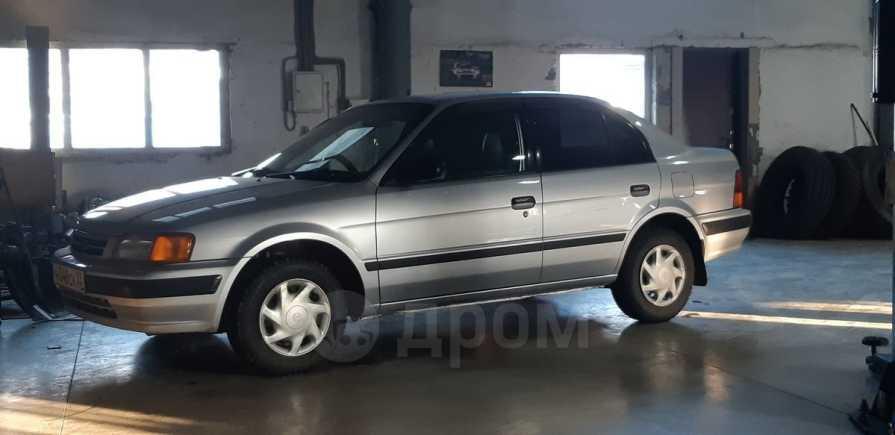 Toyota Corsa, 1997 год, 190 000 руб.