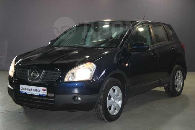 Nissan Qashqai, 2008 год, 470 000 руб.