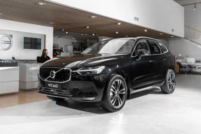 Volvo XC60, 2019 год, 3 849 100 руб.