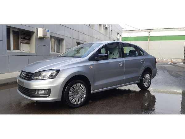 Volkswagen Polo, 2019 год, 946 900 руб.