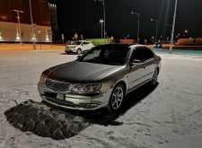 Сургут Nissan Cefiro 2000