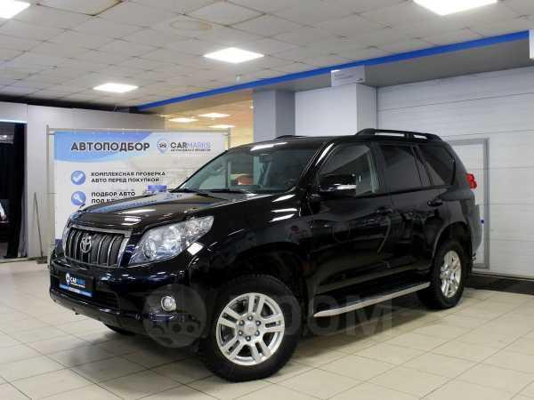 Toyota Land Cruiser Prado, 2012 год, 1 639 000 руб.
