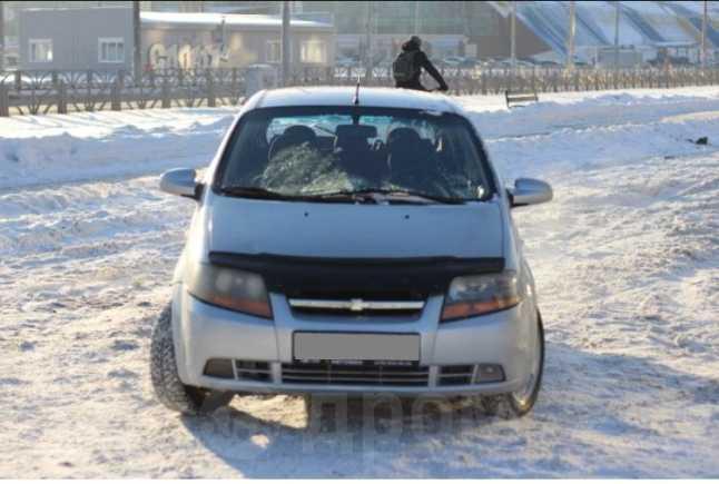 Chevrolet Aveo, 2006 год, 165 000 руб.