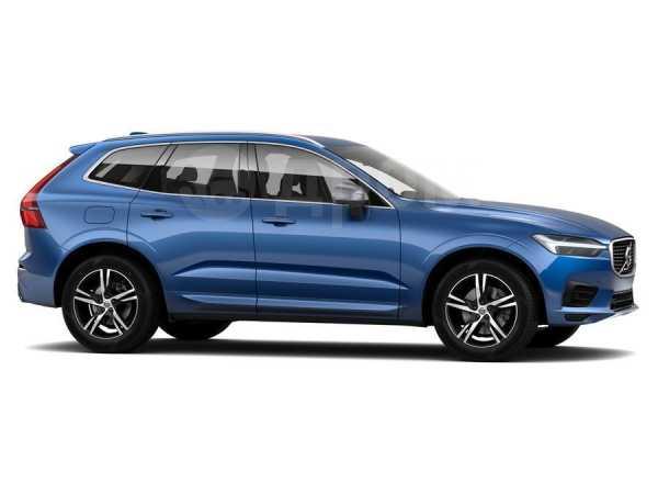 Volvo XC60, 2019 год, 4 407 196 руб.