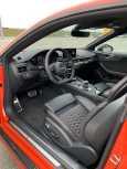 Audi RS5, 2018 год, 5 550 000 руб.