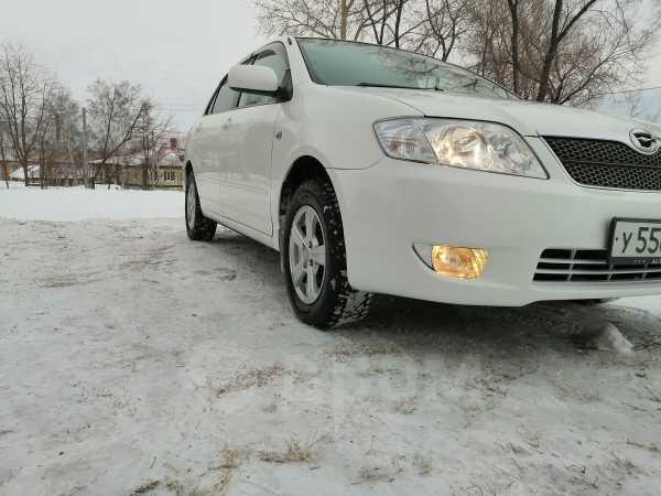 Toyota Corolla, 2006 год, 385 000 руб.