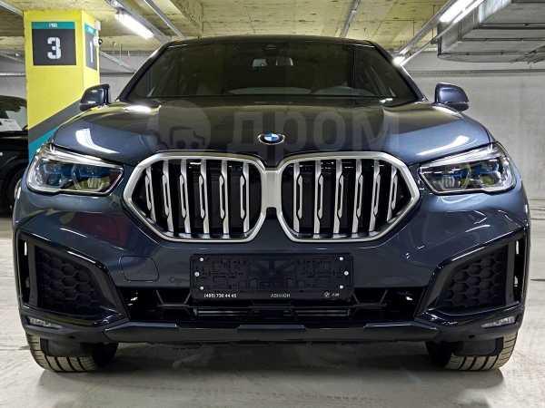 BMW X6, 2019 год, 6 950 000 руб.