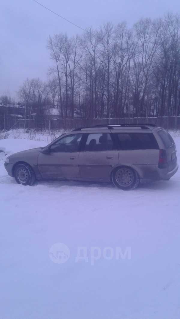 Opel Vectra, 1997 год, 115 000 руб.
