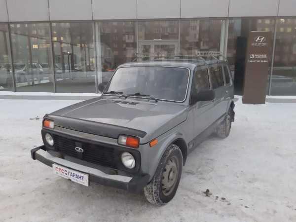 Лада 4x4 2131 Нива, 2011 год, 150 000 руб.