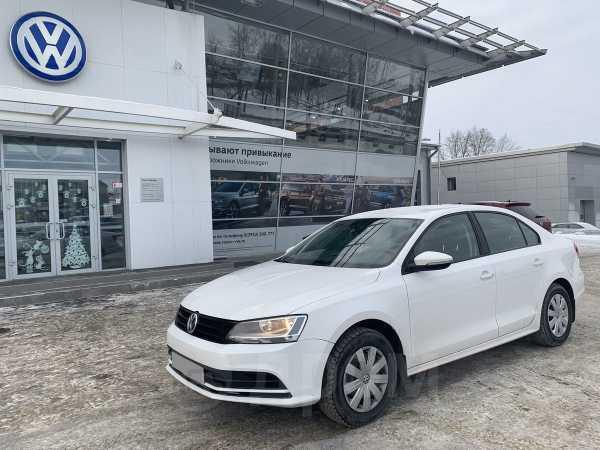 Volkswagen Jetta, 2015 год, 580 000 руб.