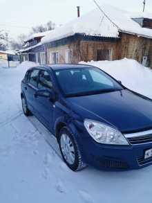 Горно-Алтайск Opel Astra 2008