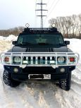 Hummer H2, 2003 год, 1 099 000 руб.