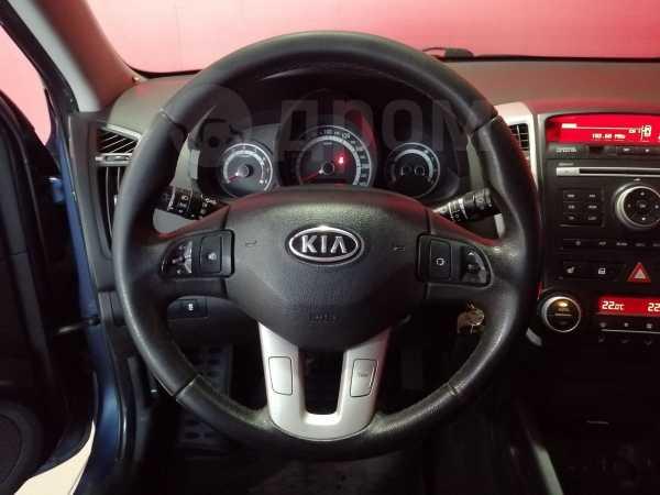 Kia Ceed, 2010 год, 499 900 руб.
