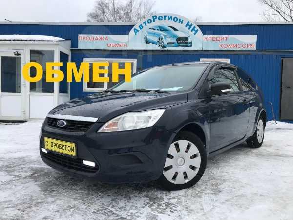 Ford Focus, 2009 год, 280 000 руб.